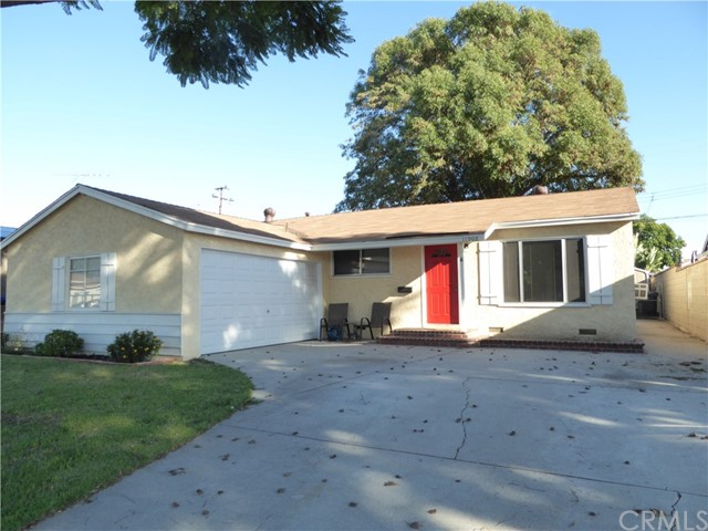 11908 Los Coyotes Avenue, La Mirada, CA 90638