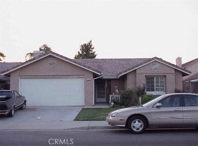 3200 Ranchgate Drive, Bakersfield, CA 93312