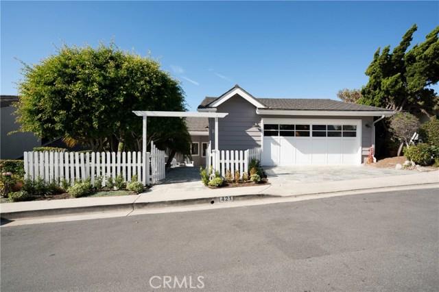 421 Avenida Crespi, San Clemente, CA 92672