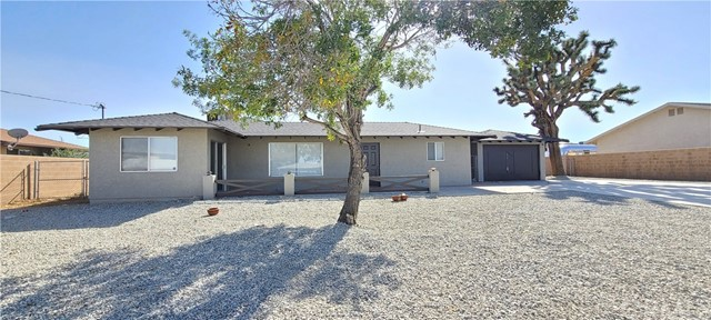 57615 Sunnyslope Dr, Yucca Valley, CA 92284 Photo