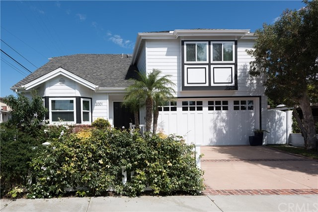 2001 Ernest Avenue, Redondo Beach, California 90278, 4 Bedrooms Bedrooms, ,1 BathroomBathrooms,For Sale,Ernest,SB18238314