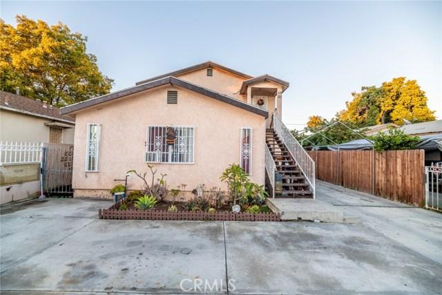 119 E 56th Street, Los Angeles, CA 90011