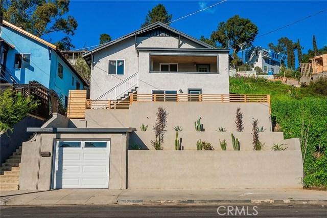1227 Isabel Street, Los Angeles, CA 90065