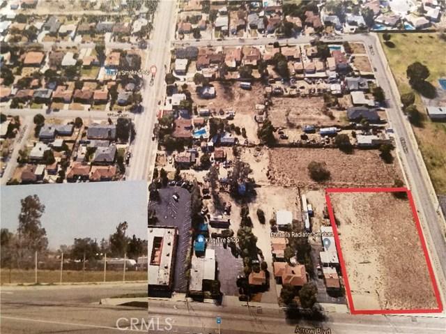 17611 Arrow Boulevard, Fontana, CA 92335