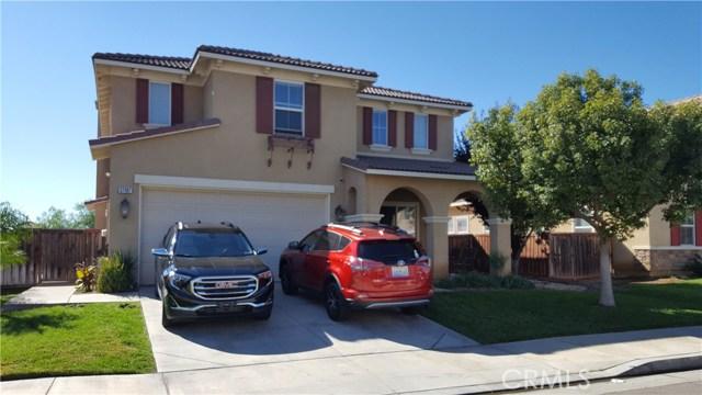 37187 high ridge drive, Beaumont, CA 92223