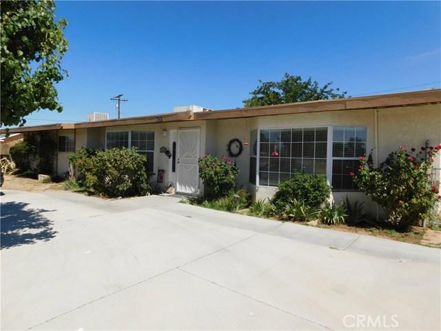 9237 Ironwood Avenue, California City, CA 93505