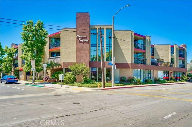 5190 E Colorado Street 203, Long Beach, CA 90814