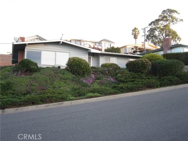 745 Alta Court, Morro Bay, CA 93442