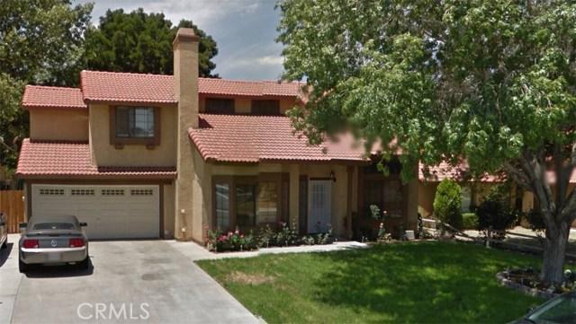 37549 Oak Hill Street, Palmdale, CA 93552