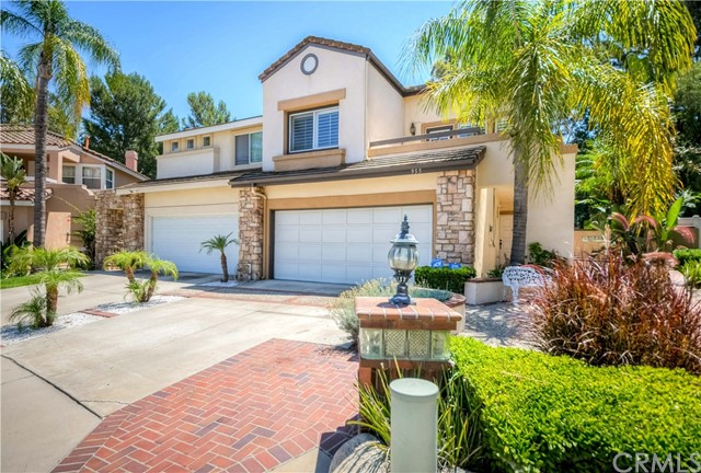 955 S Lone Pine Lane, Anaheim Hills, CA 92808
