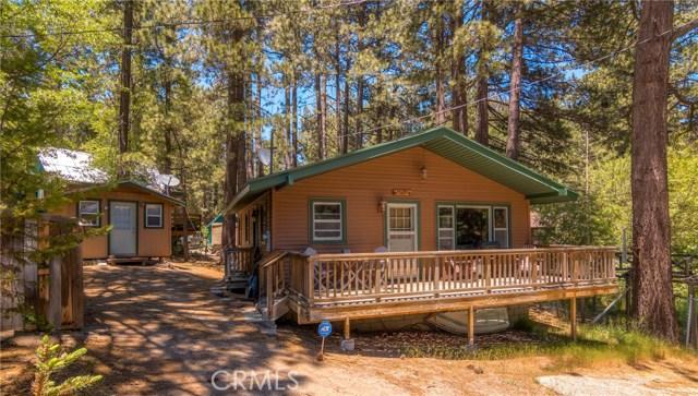 33454 Wild Cherry Drive, Green Valley Lake, CA 92341