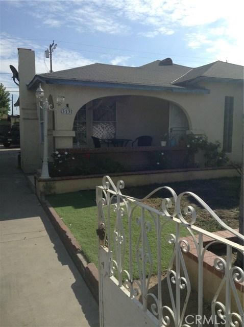 313 N Jackson Street, Santa Ana, CA 92703