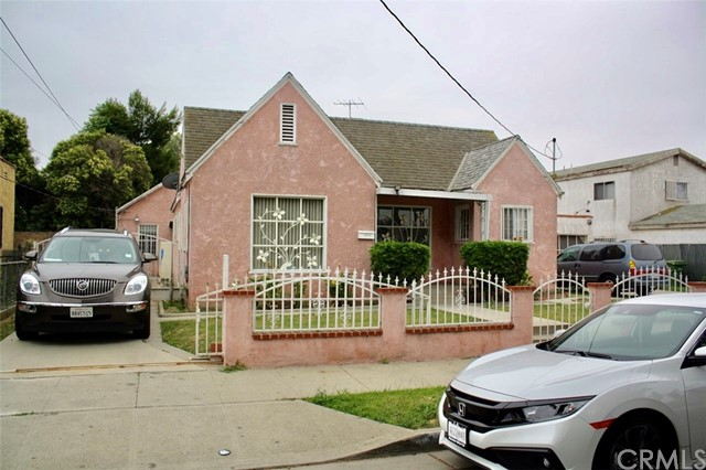 1664 E 114th Street, Los Angeles, CA 90059