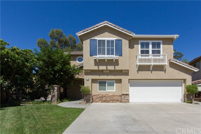 5 Santa Maria, Rancho Santa Margarita, CA 92688
