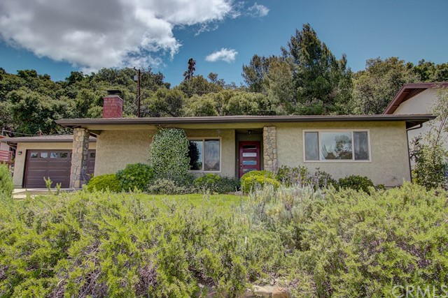 1872 Country Place, Ojai, CA 93023