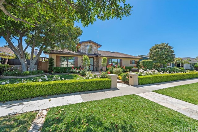1607 Cornwall Lane | Westcliff West (WCDW) | Newport Beach CA