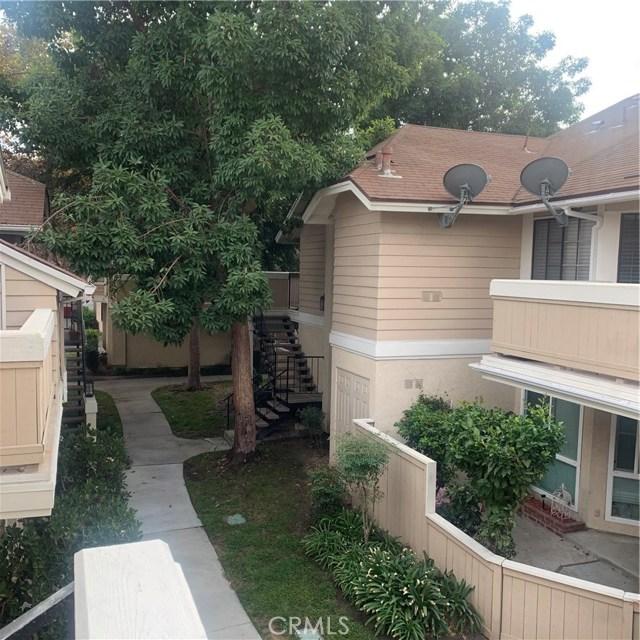 7704 Lansdale Circle 166, Stanton, CA 90680