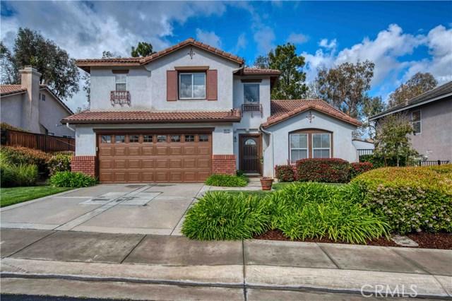 3512 Birchleaf Drive, Corona, CA 92881