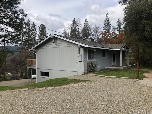 43070 Country Club Drive, Oakhurst, CA 93644