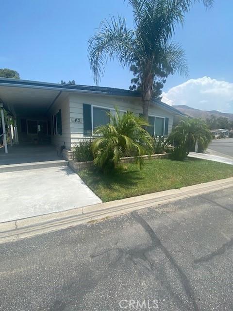 Photo of 4040 E Piedmont Dr #43, Highland, CA 92346