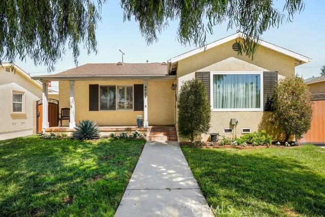 4736 Boyar Avenue, Long Beach, CA 90807