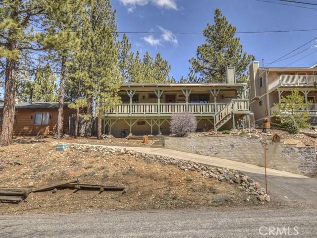 686 Butte, Big Bear, CA 92314