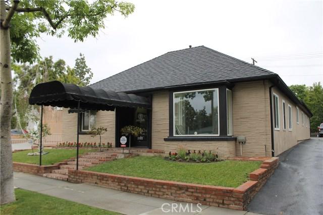 2155 E Villa Street, Pasadena, CA 91107