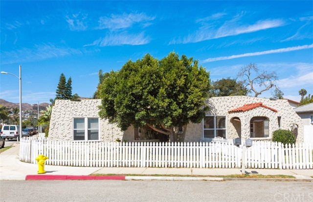 1943 Channel Drive, Ventura, CA 93001