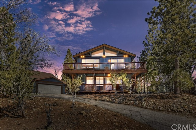 1700 Wolf Road, Big Bear, CA 92314