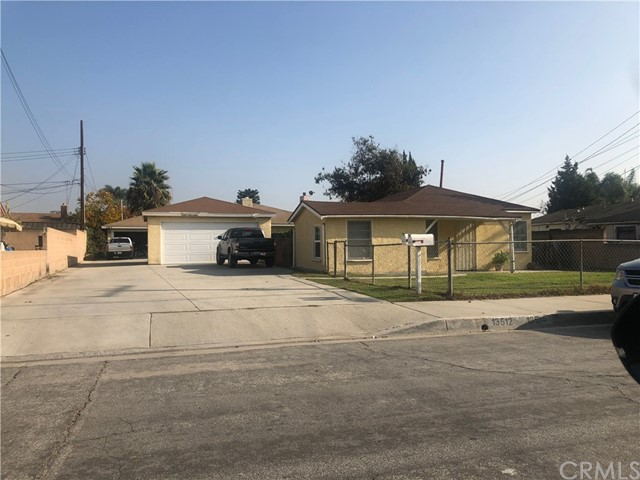 13512 Curtis And King Road, Norwalk, CA 90650