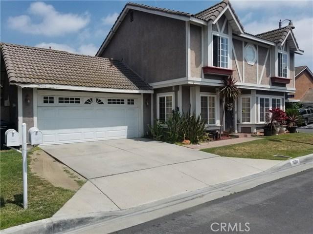 15324 Rancho Serena Drive, Paramount, CA 90723