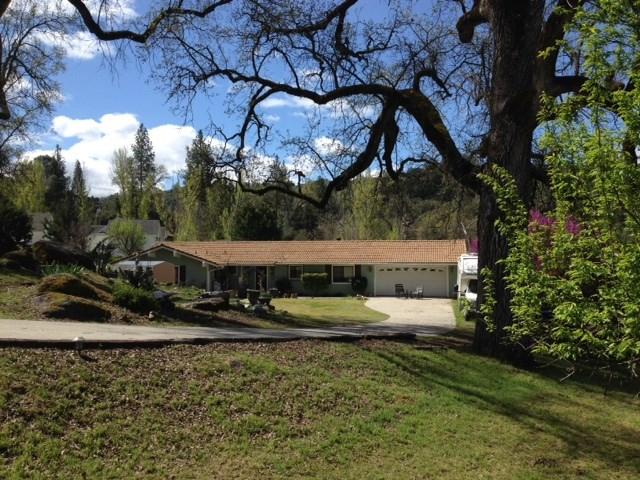 39549 Pierce Lake Drive, Oakhurst, CA 93644