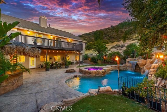 Photo of 8510 Rolling Hills Drive, Corona, CA 92883