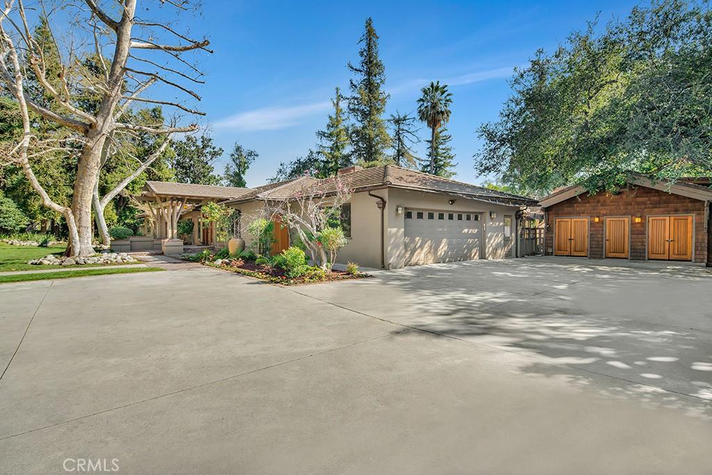地址: 938 Fallen Leaf Road, Arcadia, CA 91006