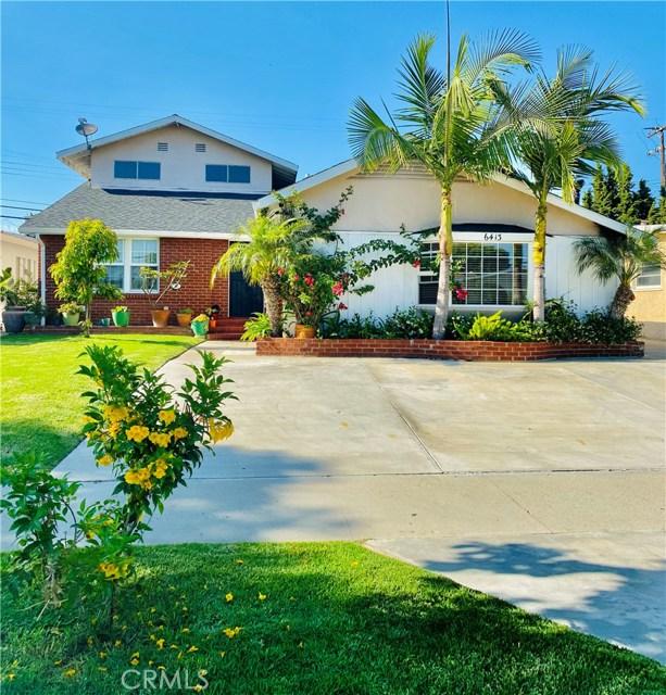 6413 E Belen Street, Long Beach, CA 90815