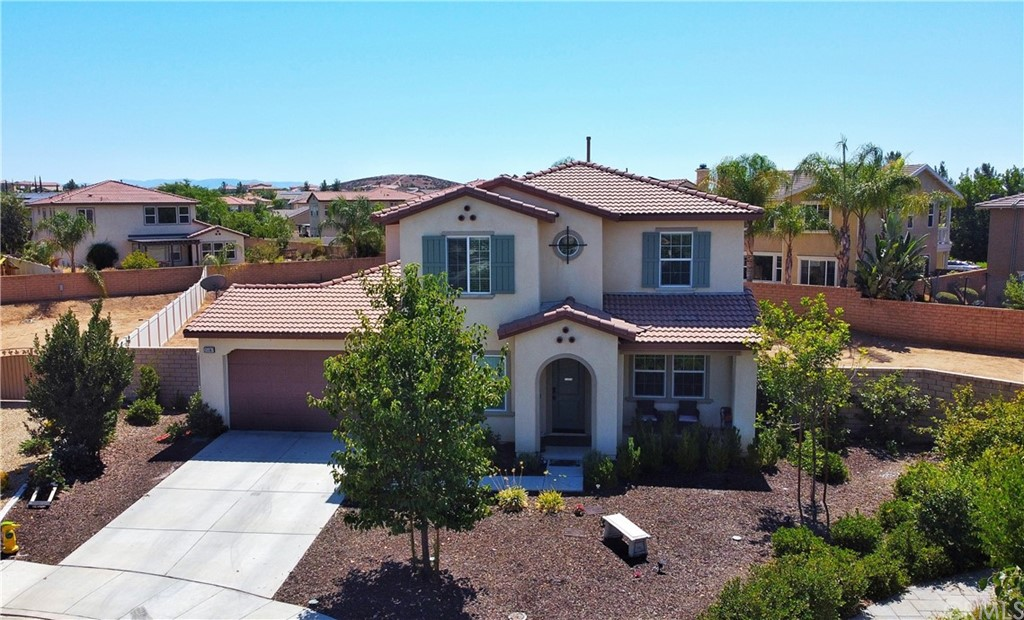Photo of 35087 Orchard Crest Court, Winchester, CA 92596