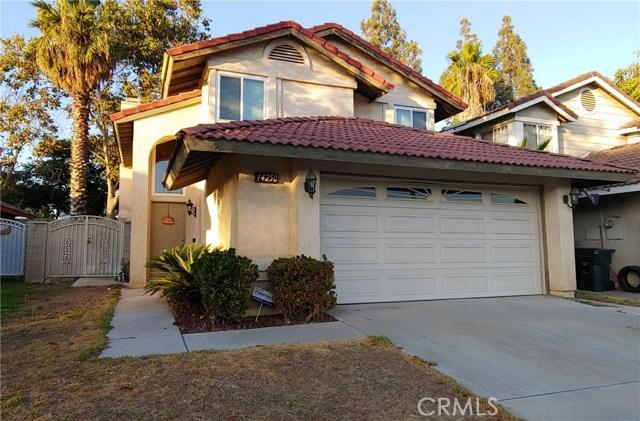 14250 Hillcrest Drive, Fontana, CA 92337