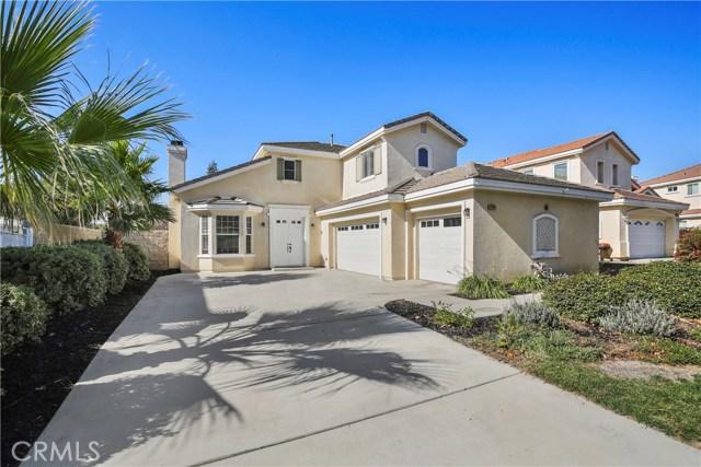 9198 Sycamore Lane, Fontana, CA 92335