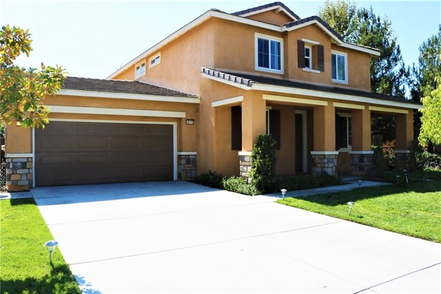 29175 Twin Harbor Drive, Menifee, CA 92585