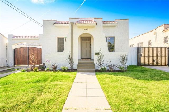 3110 W 68th Street, Los Angeles, CA 90043