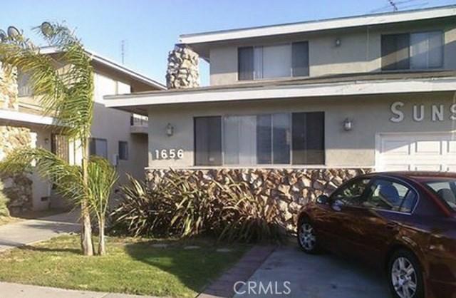 1656 Lomita Boulevard, Harbor City, CA 90710