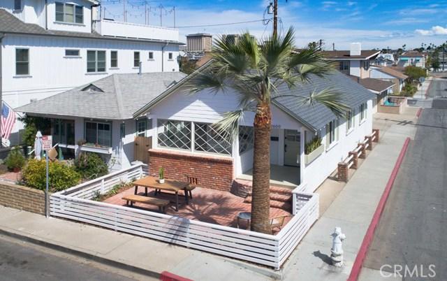 3600 Park Lane | West Newport Beach (WSNB) | Newport Beach CA
