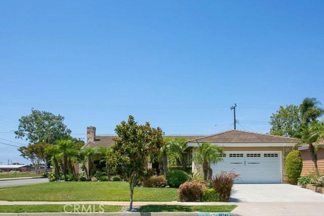 16141 Windemeir Lane, Huntington Beach, CA 92647