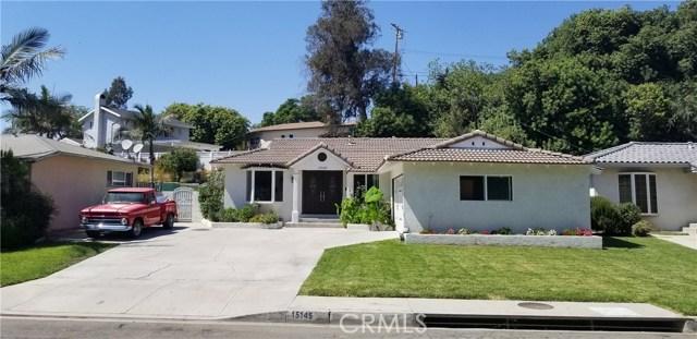 15145 Las Flores Avenue, La Mirada, CA 90638