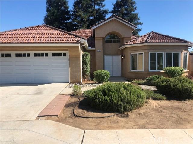 2272 E Ryan Avenue, Clovis, CA 93720