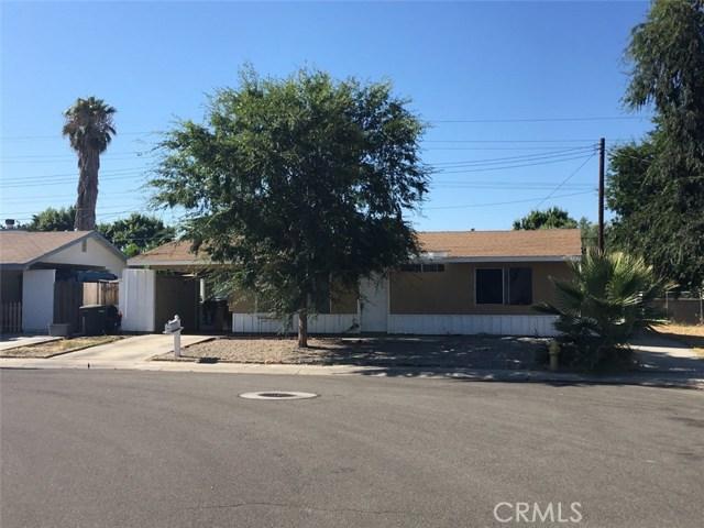350 Crystal Drive, San Jacinto, CA 92583