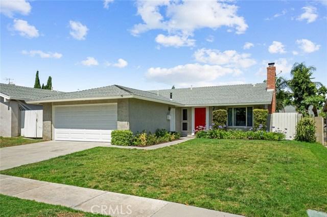 1728 N KENT, Anaheim, CA 92806