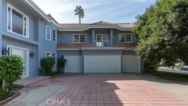 10234 Candleberry Lane, Northridge, CA 91324
