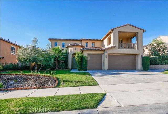 7735 Sanctuary Drive, Corona, CA 92883