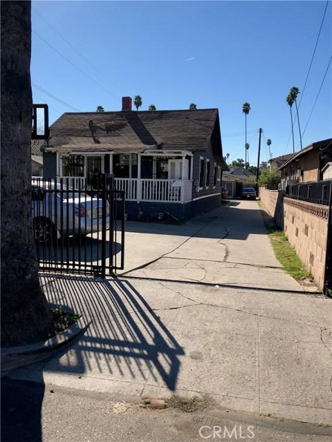 4610 Fern Place, El Sereno, CA 90032